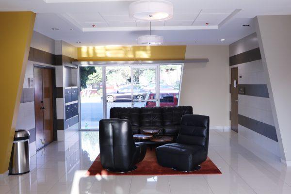 25 lobby