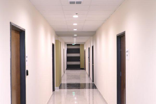 25 s. raymond hallway