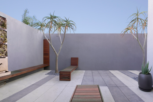 outside courtyard_preview